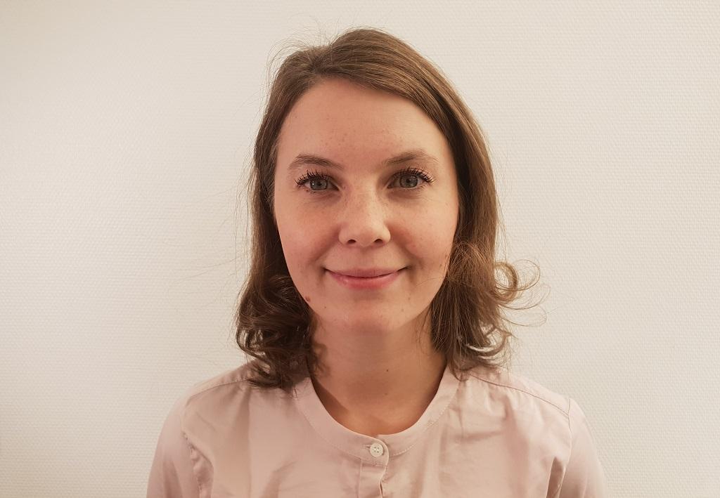 Bild på Ida Karkiainen